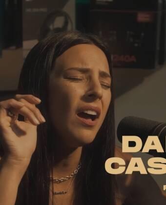 #FeedbackSession – Daniela Castillo