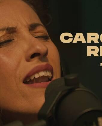 #FeedbackSession – Carolina Rivera